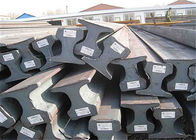 50Mn / U71Mn Grade Railroad Steel Rail GB2585-2007 With Long Lifetime