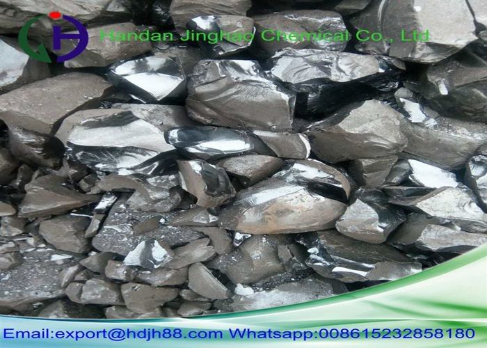 Industrial Standard Hard Pitch 52% Minimum Coking Value For Paving Road Construction