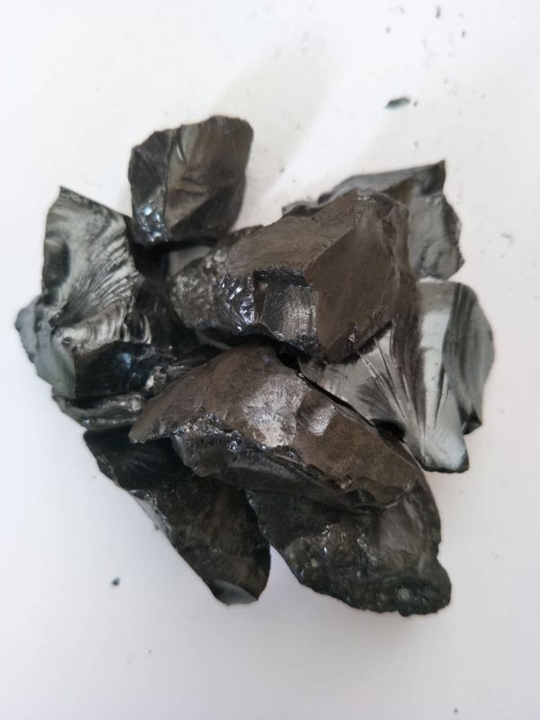 0.5% Moisture Coal Tar Hard Pitch Lump For Indian Market In Kolkata