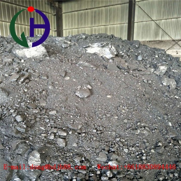 CAS NO.65996-93-2 Coal Tar Pitch Black Solid Lump With Moisture Below 2%