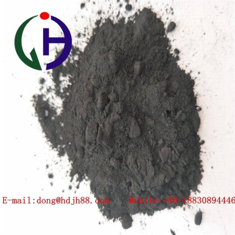 High Temperature Coal Tar Pitch Powder With The Granluarity 80 - 100 Mesh