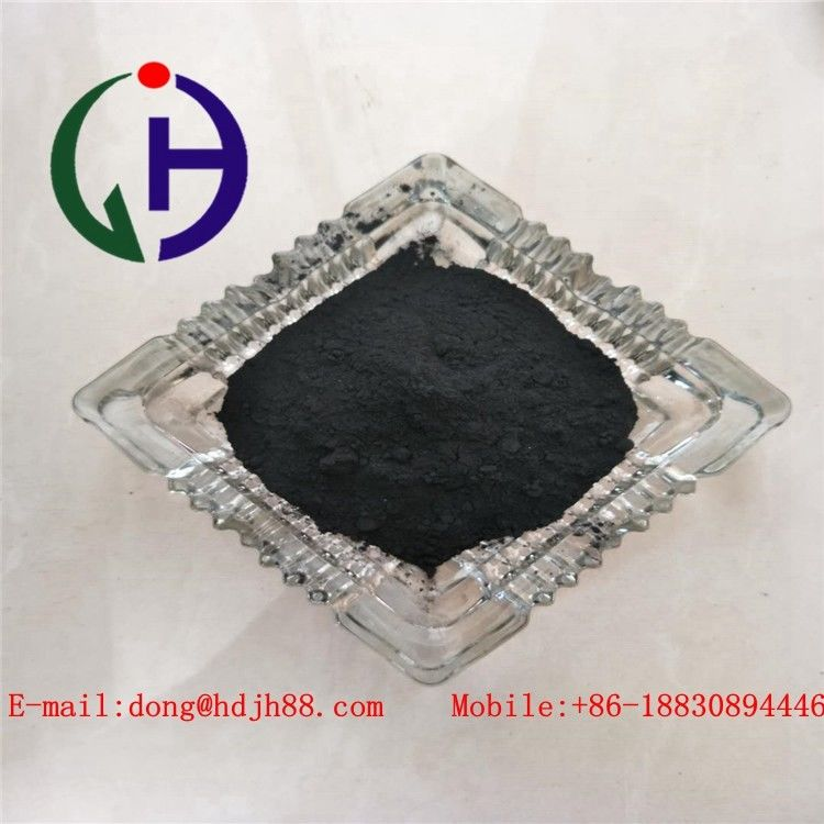 Ash Content Below 2% , Modified Coal Tar Pitch Powder For Graphite Electrode